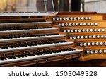 Organ Musical Instrument ...