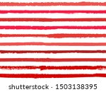 hand drawn striped seamless...   Shutterstock .eps vector #1503138395