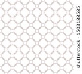 seamless vector pattern in... | Shutterstock .eps vector #1503188585