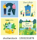 vector illustration eco... | Shutterstock .eps vector #1503231878