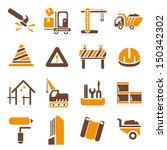 alerta,barricada,escova de pintura,compilação,construtor,carrinho,engenharia civil,coleção,construção,ícone da construção,sinal de construção,canteiro de obras,guindaste,caminhão guindaste,perigo