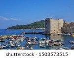 Dubrovnik  Croatia   June 23 ...