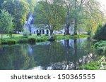 Abbey Notre Dame De Fontaine...