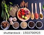 Condiments  Seasoning  Spice ...