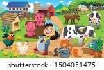 Farm Girl  Livestock Girl Are...