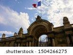 Rue Du Faubourg Saint Honor  ...