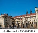 Prague Czech Republic   June 1...