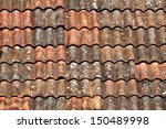 The Old Tile Roof