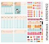 Calendar For 2020 For Printing...