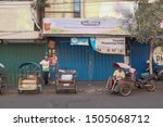 malang  indonesia   august 9 ... | Shutterstock . vector #1505068712