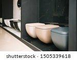 Samples Of Modern Sanitary Ware ...