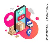 order tracking online isometric ...