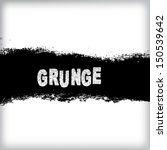 grunge background  | Shutterstock .eps vector #150539642