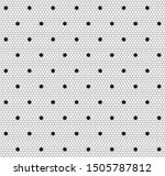 Seamless Lace Pattern  Vector...