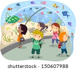 stickman illustration featuring ... | Shutterstock .eps vector #150607988