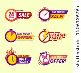 Sale Countdown Badges  Limited...
