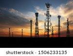 Antenna Telephone Network...