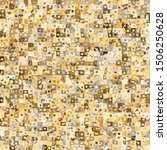 a seamless pattern consisting... | Shutterstock .eps vector #1506250628