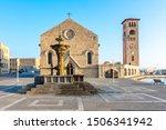 Evangelismos Church In Rhodes ...