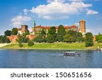 Beautiful Medieval Wawel Castl...