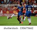 bangkok thailand august14 2013... | Shutterstock . vector #150675662