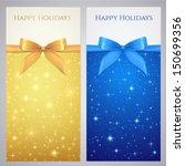 coupon  voucher  gift...   Shutterstock .eps vector #150699356