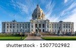 Minnesota State Capitol...