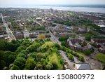 liverpool city | Shutterstock . vector #150800972