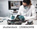 Forensic Science Investigator...