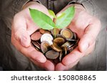 Money Growing And Saving With ...