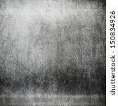 silver metal texture | Shutterstock . vector #150834926