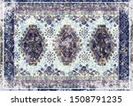 colorful ornamental vector... | Shutterstock .eps vector #1508791235