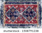 colorful ornamental vector... | Shutterstock .eps vector #1508791238