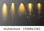 collection of different... | Shutterstock .eps vector #1508861582