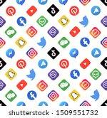 kyiv  ukraine   september 20 ...   Shutterstock . vector #1509551732