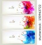 Set Of Beautiful Fashion Women...