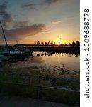 maltepe orhangazi city park... | Shutterstock . vector #1509688778
