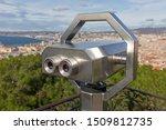 Tower Viewer Binoculars In...