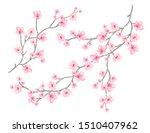 beautiful vector pattern... | Shutterstock .eps vector #1510407962