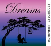 Illustration Dreams Romance...