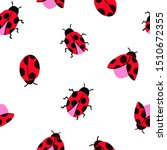 Allover Seamless Repeat Pattern ...