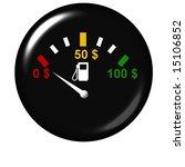 us gas price | Shutterstock . vector #15106852