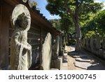Kamakura  Japan   August 27 ...