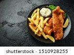 British Traditional Fish And...