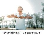 Breathing Exercises For Senior...