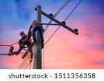 Electrician Lineman Repairman...