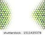 light green vector background... | Shutterstock .eps vector #1511435378