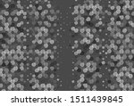 light gray vector template with ... | Shutterstock .eps vector #1511439845