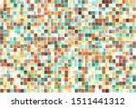 light multicolor vector pattern ... | Shutterstock .eps vector #1511441312