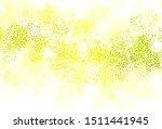 light green  yellow vector... | Shutterstock .eps vector #1511441945